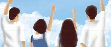 祝福→2021,他们为梦想而战!