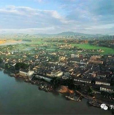 金沙平台县贡江镇的建置区划