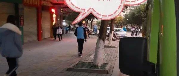 今天,金沙平台最美的风景——不知名的金沙平台女孩!温暖一座城!