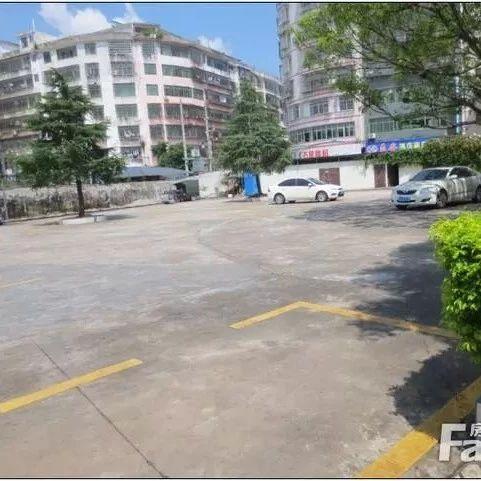 于都县红军大道一宗商业用地成交价达6096.73万元