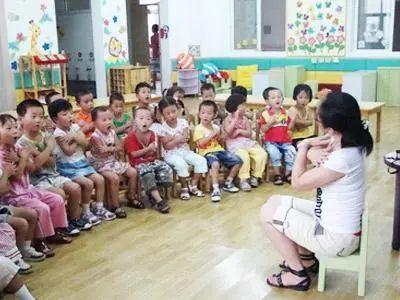 新安县教体局|新安幼儿园名单及收费标准公布!