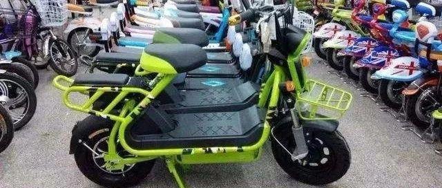 新安人注意ケㄍ!这些电动车抽查不合格�TЛ№┕Ь,有你正在骑的吗ん�毪钮模�
