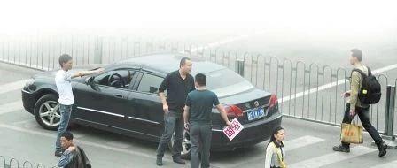 """汝州市交通运输局执法局已查处3辆""""黑车""""!发现""""黑车"""",可打这个电话举报!"""