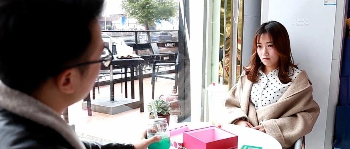�汕�H在�G�T么奶茶店搞�@事,男朋友直接蒙圈了!