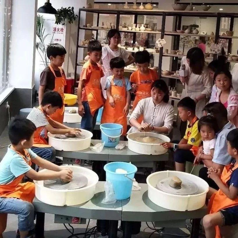 『汝水春节畅学班』招募令|每天两小时,畅游艺术海洋!
