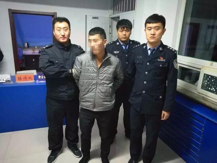 【城事】白城一男子出狱100天作案20起,盗窃150块电瓶遭法办