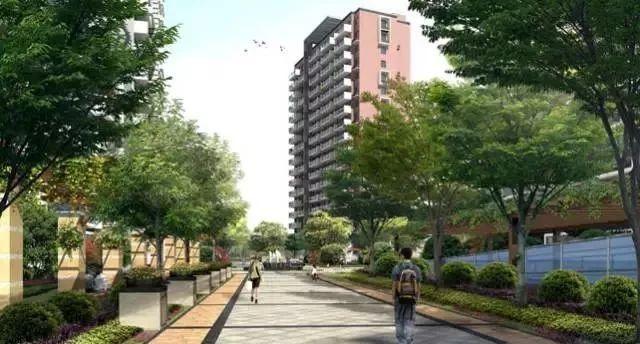 泸州今年又要多一所大学:四川城建职业学院