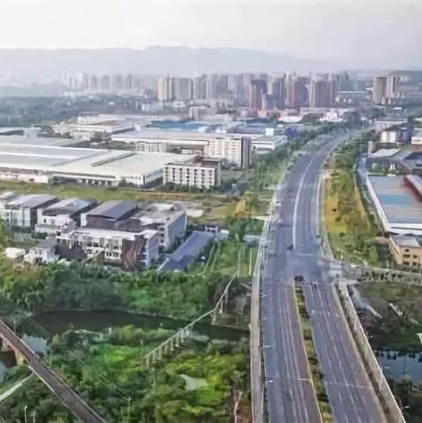 永川区全面崛起!GDP705亿元,正在赶超万州和江津