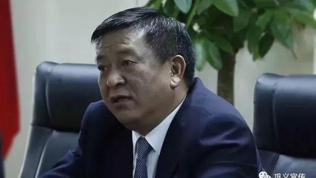 """市委书记袁三军""""为巩义代言""""!"""