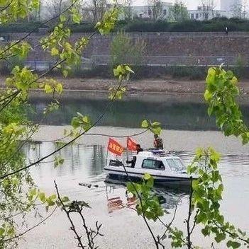 昨天,漯河澧河里打捞出一具男尸…警方已介入!