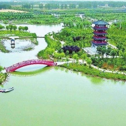 漯河这18个旅游景点,有几个你没去过?