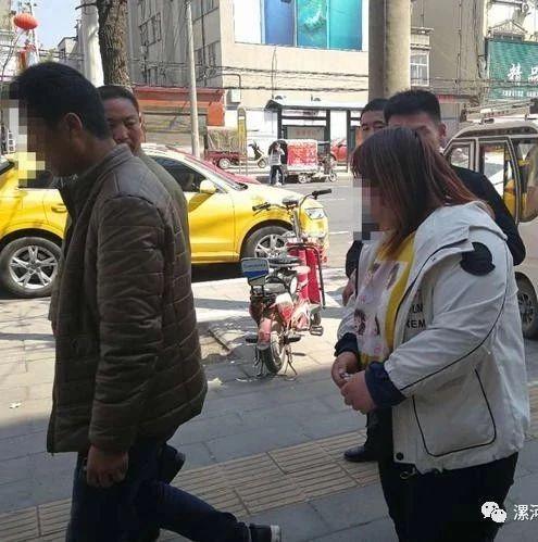 18岁女子涉嫌婚姻诈骗,在漯河落网!