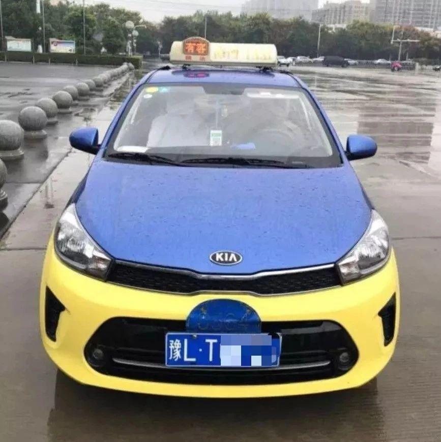 乘客手机掉车上,漯河一出租司机竟称是自己的,还威胁乘客!