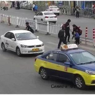 都招忽着吧!漯河109台车辆被抓拍处罚!