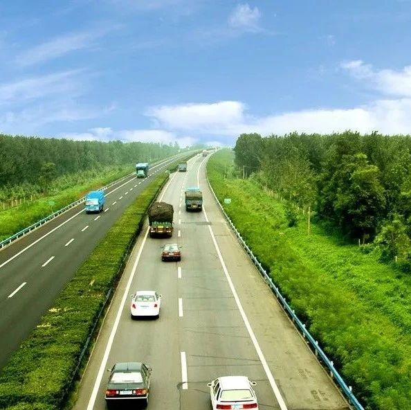 156亿,今年开工!许信高速将穿过漯河:经临颍、郾城、源汇、舞阳!