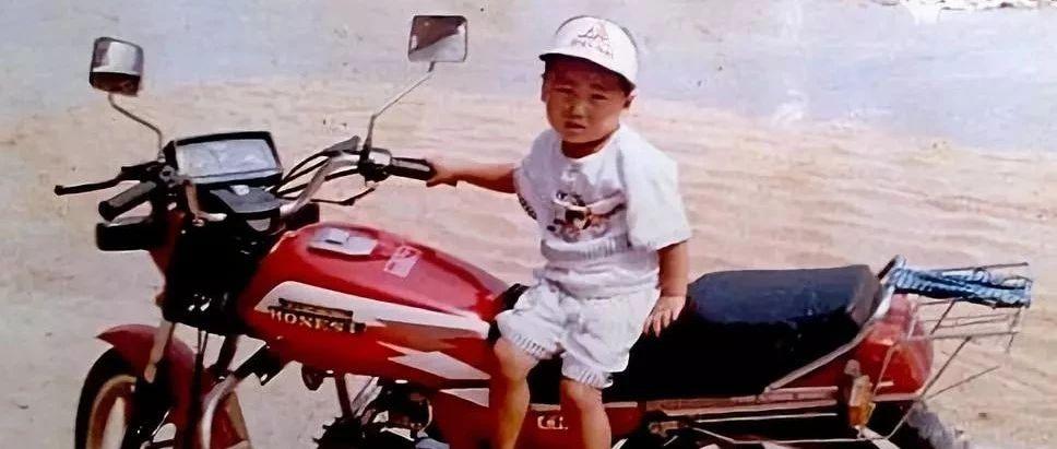 央视登载!漯河一4岁孩子被拐,母亲苦苦追寻20年...