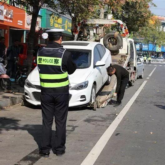 漯河交警又有大动作!