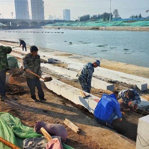 投资4.6亿后,漯河这俩大项目,拆迁等工作咋样了?