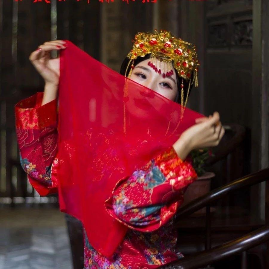 霸气!漯河一姑娘出嫁,小舅子和大姨子竟挂这样的横幅!