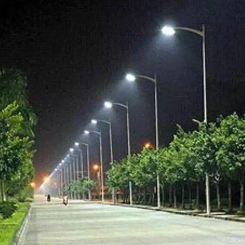 总投资8000万!漯河淞江路照明、景观绿化工程,五一开建!