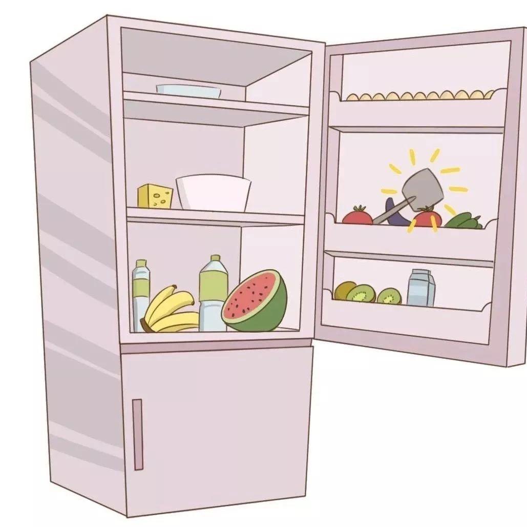 警告!宝宝的这4类食物千万别再放冰箱!