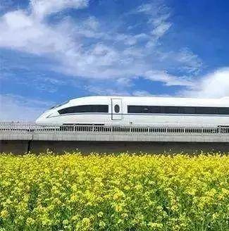 二次环评报告发布这条途经武威的高铁有望年底开建……