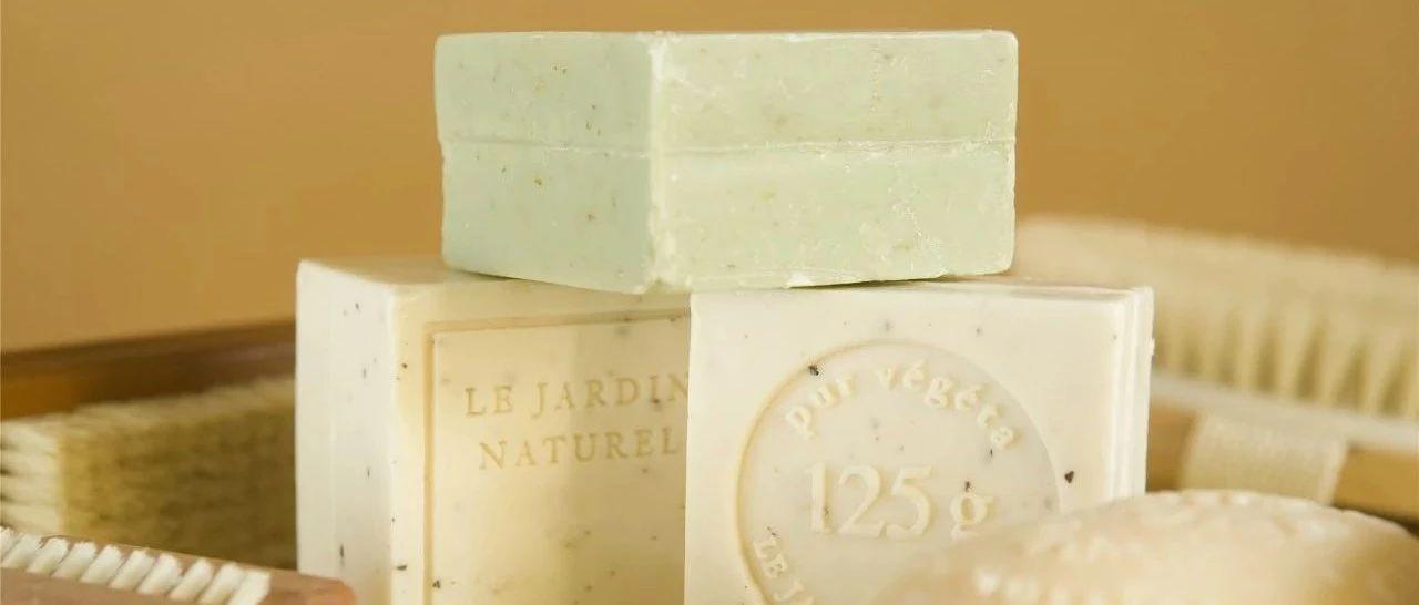 为什么肥皂没有被市场淘汰?