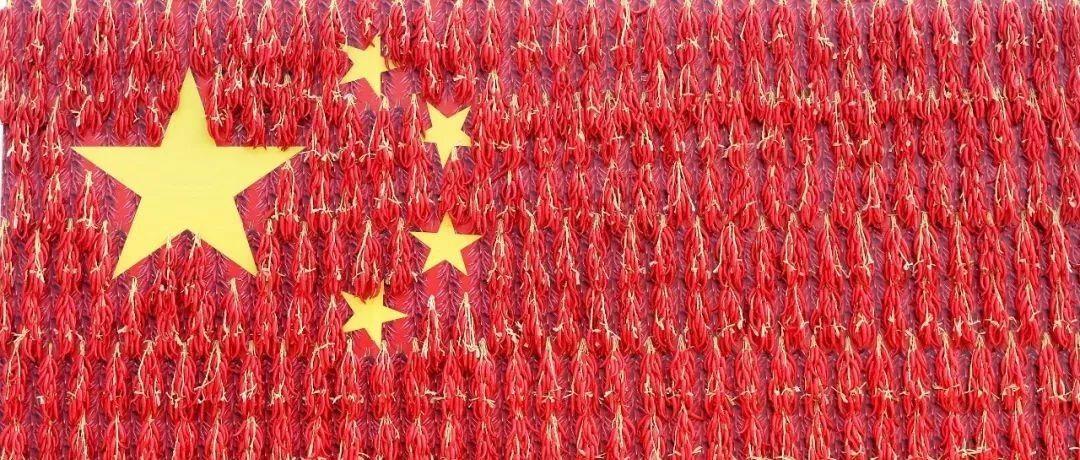 我爱你,中国!我爱你,五星红旗!