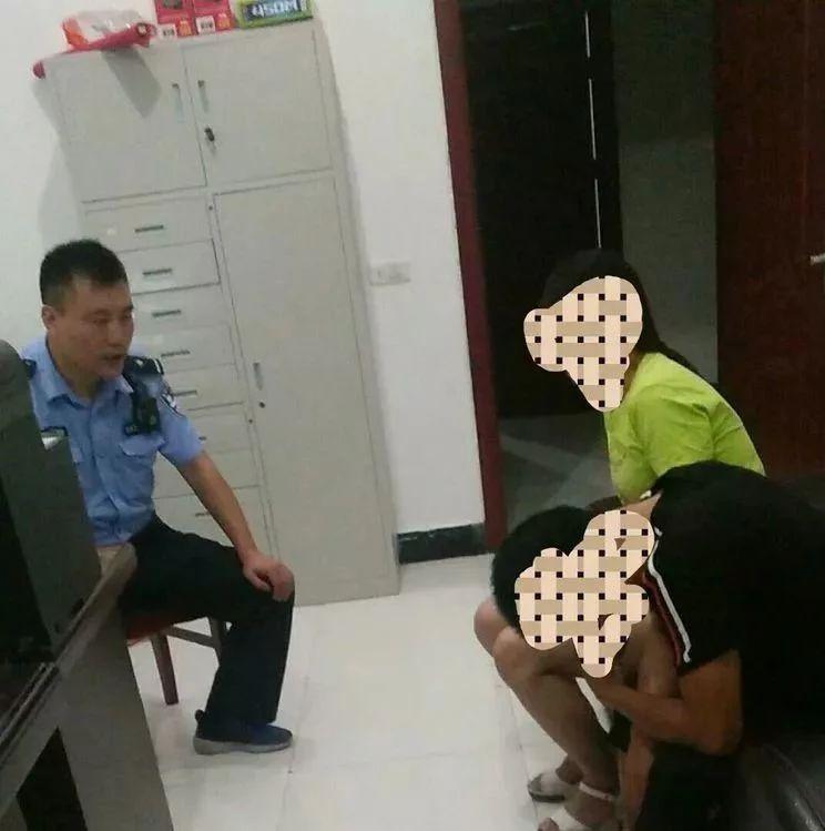 萍乡一男子因生意负债欲轻生,民警出动后……