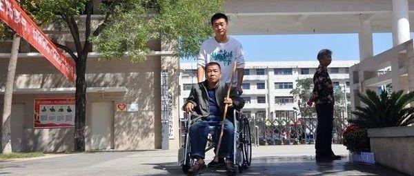 汝州无障碍设施是否合格?记者邀请他们一起上街体验!