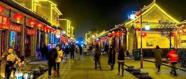 """汝州一条古街有着千年历史,名人辈出古宅扎堆,来看它的""""前世今生""""!"""