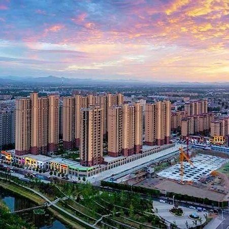 70年来,汝州城市规划、城区面积、常住人口・・・・・・变化都在这里!