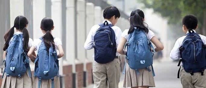 很详细!汝州市2019年城区公办中小学报名时间安排和划片招生范围