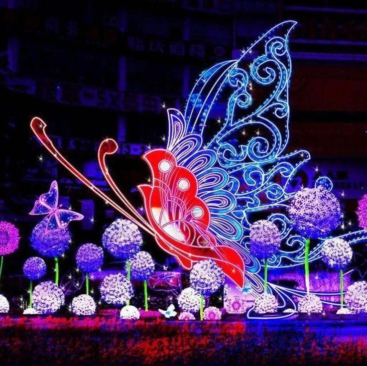 """汝州元宵节灯展地点和时间定下来了!今年布展,""""元素""""更多――"""