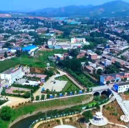 """汝州:建设城市""""绿肺""""打造生态景观"""