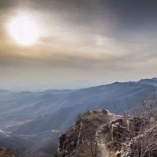 【视频】134秒俯瞰汝州玉皇顶、石榴嘴寨