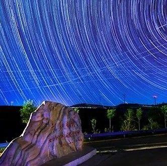 牛角岭最美村景每一张每一帧都是大片!