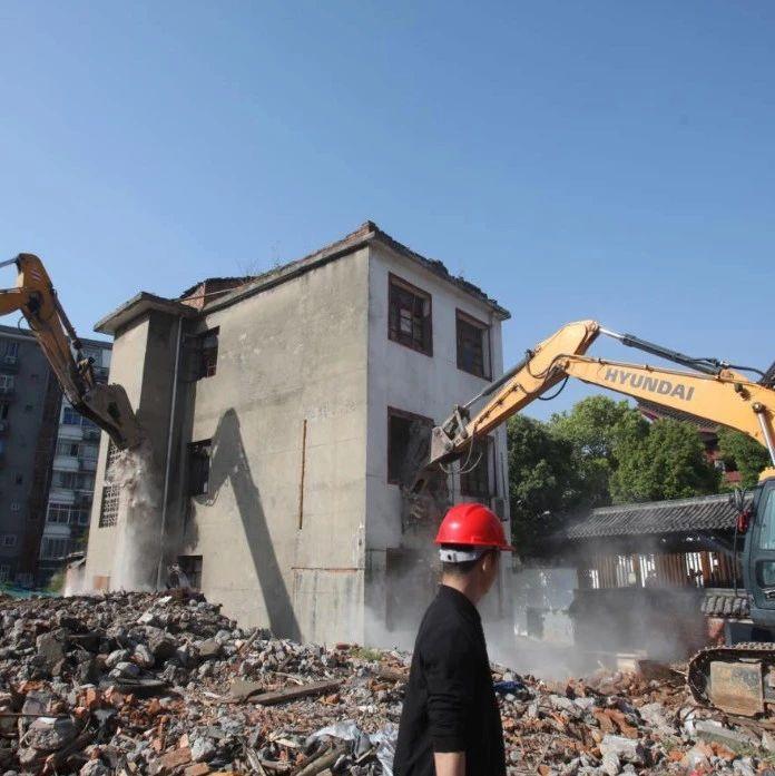 下个月执行!南昌最新房屋征收补偿政策出台!