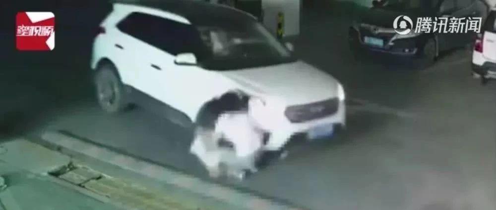 【提醒】母女车库遭碾压,女儿不幸身亡!这种错很多人在犯