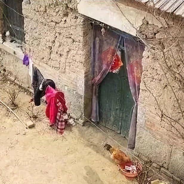 唤醒尘封的记忆,在农村生活过的阿拉善人才懂......