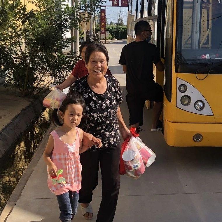 广饶街道6个村1123名集中安置群众平安返回家园