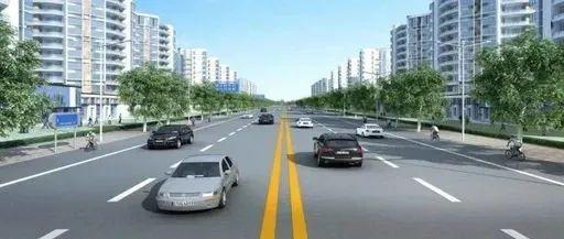 最新!天水将新建一条24米宽市政道路!具体位置在......