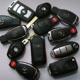 车钥匙的6大隐藏功能,很多人车开到报废都不知道!