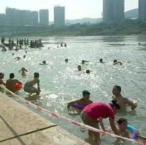 宜宾10岁小孩踩水溺亡!同行大人没有起到监护义务,法院判决…