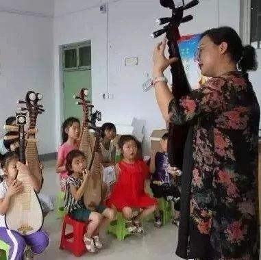 鸿运国际官网欢迎您县文化馆2019年暑期公益课堂培训班开始报名啦!