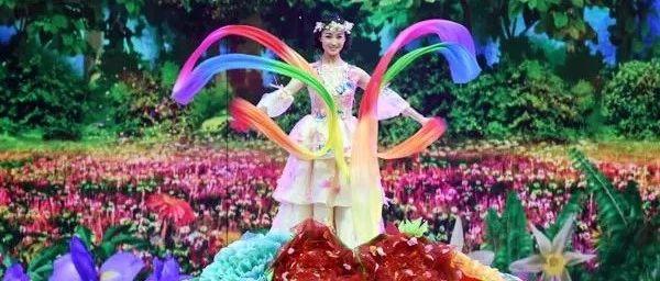 12月4日宝丰农民魔术师将在河南省艺术中心专场演出