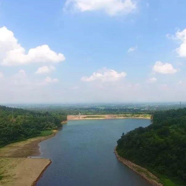 【美丽乡村】宝丰石板河的怀抱我来了