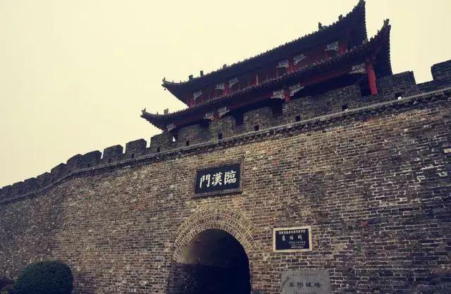 襄樊为什么改名襄阳?源于韩国人的一个阴谋