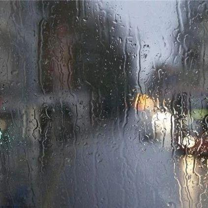 本周阜��e的不�f,就是雨多!