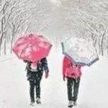 北京下雪了!滨海新区今冬初雪马上到?接下来...